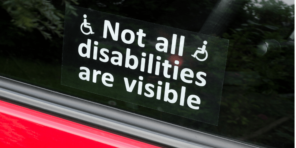 not-all-disabilities-are-visable-Lancaster-County-Pennsylvania